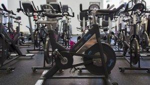 La sala de cardio del gimnàs ofereix múltiples possibilitats per a cada usuari