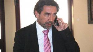 Pere Gomés és el portaveu del PDECat a l'Ajuntament d'Altafulla