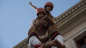 Sant Pere 2016 | Diada Castellera de Sant Pere