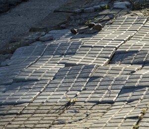 Una de les qüestions que tractaran seran el mal estat dels carrers i les voreres