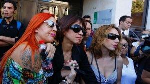Una veintena de ciudades españolas han convocado manifestaciones pidiendo justicia para Juana Rivas
