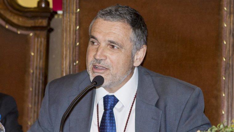Pere Regull és l'Alcalde de Vilafranca del Penedès
