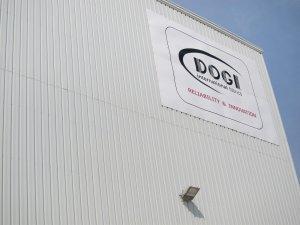 1-O.- Les accions de Dogi es disparen gairebé un 20% després de canviar el seu domicili social a Madrid