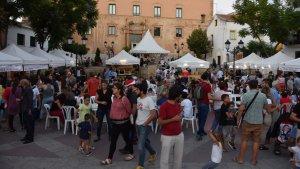 Durant els tres dies de fira, l'assistència va superar les 5.000 persones.