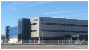 Economía/Empresas.- FedEx Express abre en la Zona Franca de Barcelona un nuevo centro de operaciones