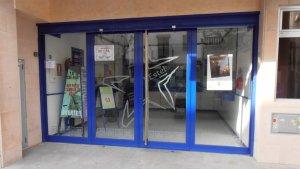 El bitllet va ser segellat a l'administració de loteries número 2 de Cambrils, situada al carrer Ramon Llull, 26