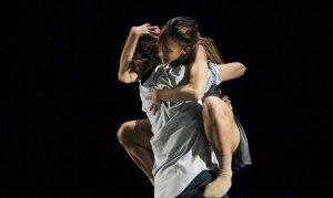 El festival COS 2016 de Reus, en imatges
