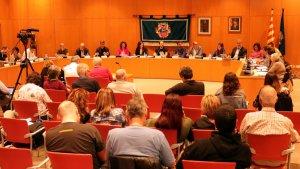 El ple ha aprovat l'addenda per recuperar dos milions d'euros