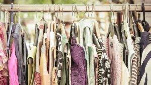 FleaMarket Reus, gran oportunitat per reciclar la teva roba