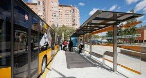 Imatge d'arxiu de Reus Transport.