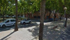 Imatge d'arxiu del barri Mas Abelló.