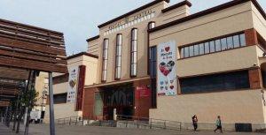 Imatge d'arxiu del Mercat central de Reus