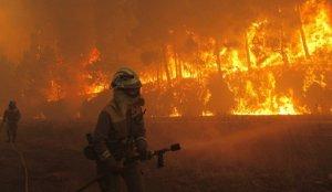 Incendio Asturias,