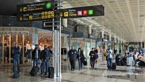 L'Aeroport de Barcelona-El Prat estrena un servei gratuït de personal shopper