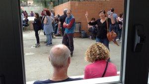 Les millors imatges de l'1 d'Octubre a Valls
