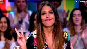 Lorena Castell Posa Desnuda Y Saca A Relucir Su Lado Más Hot Oh
