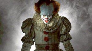 Personatge de la pel·lícula 'IT', un dels films de terror en el que estarà ambientat el passatge