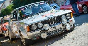Rally Costa Daurada Legends