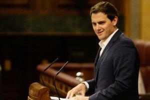 Rivera rebutja una mediació i demana a l'Església que no intervingui en política
