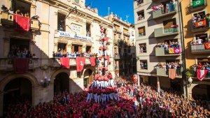 Santa Úrsula ha revalidat els 10 pisos gràcies al tità carregat pels rosats.