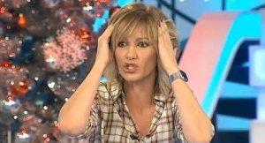 Susanna Griso confunde una mujer «china» con tráfico de drogas