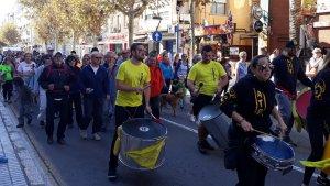 Una caminada popular, una excursió i una pedalada els primers actes de la Festa Major de Salou