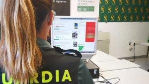 Una de les víctimes és una veïna alemanya de 80 anys declarada incapaç i tutelada per la Generalitat