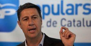 Xavier García Albiol, president del PPC