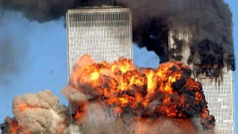 Atentado terrorista del 11-S