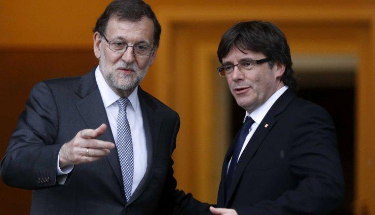 Rajoy donarà un ultimàtum a Puigdemont.