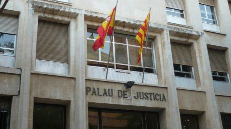 La sentència s'ha dictat a l'Audiencia Provincial de Tarragona