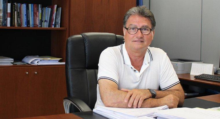 Pere Virgili ha rebut amb bons ulls el gir de guió envers el futur de Catalunya