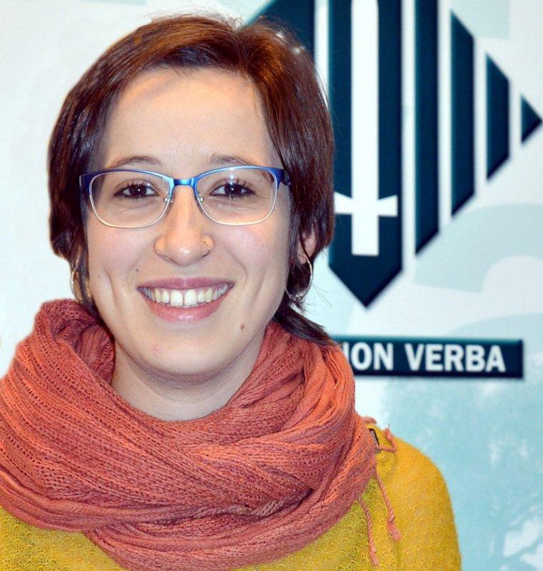 Laura Benseny, nova 3a Tinenta d'Alcalde, assumeix les carteres de Transparència i Bon Govern i Esports