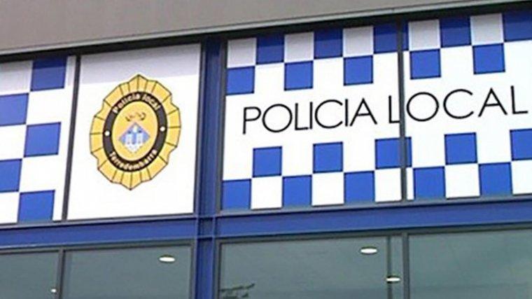 Policia Local de Torredembarra ha actuat aquest diumenge per detenir el presumpte agressor