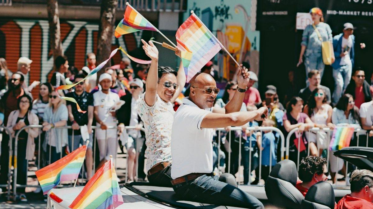 El homosexual nace asi o se hace