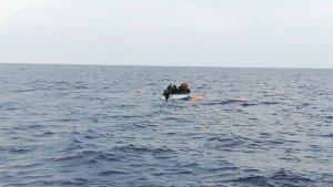 11 persones rescatades a Alacant