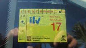 Adhesiu ITV.