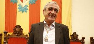 Alfredo Vega, nou alcalde de Terrassa