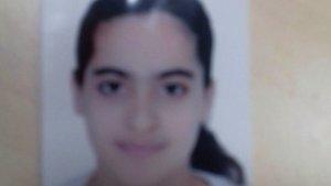 Asmar Saadi, la menor desaparecida en Alcorcón
