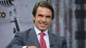 Aznar.