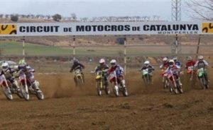 Circuit de motocròs de Bellpuig