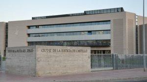 Ciutat de la Justícia Castelló