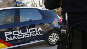Cuerpo de la Policía Nacional