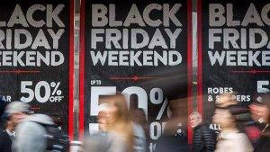 El Black Friday, a punto de llegar un año más