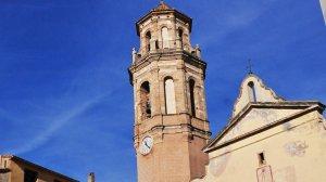 Església de Falset.