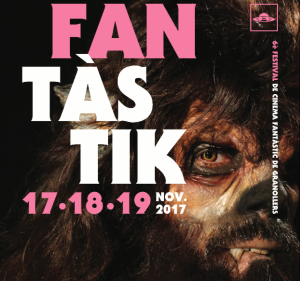 Festival de cinema 'Fantàstik' de Granolleres