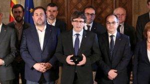 Govern legitim de la Generalitat
