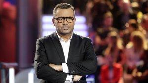 Jorge Javier Vázquez confessa perquè no s'ha pronunciat sobre la crisi entre Catalunya i Espanya.