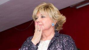 La cantante Karina en una imagen de archivo