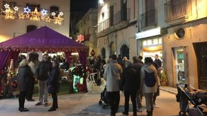 La Fira de Nadal de Torredembarra renovarà enguany el seu format